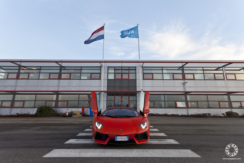 jet cars rotterdam