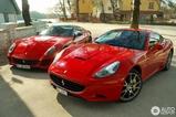 意大利最顶尖的V8 与V12