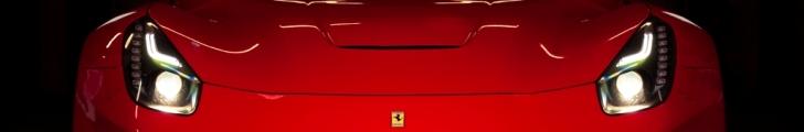 Événement : le Ferrari Club des Pays-Bas sur le Circuit d'Assen
