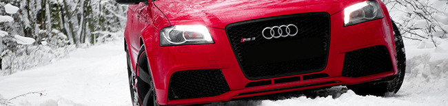 Jazda próbna: Audi RS3 Sportback