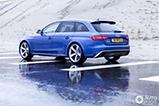Gereden: Audi RS4 Avant