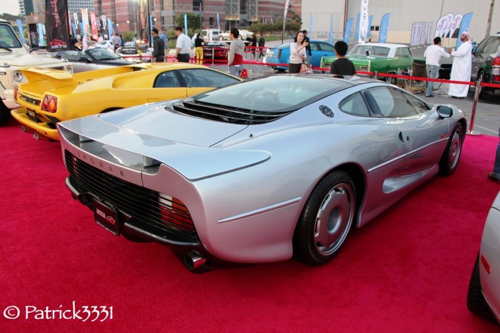 Event: Auto Trader Live in Dubai