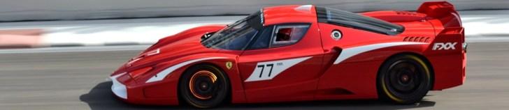 Galería fotográfica: Ferrari Racing Days 2013 en Abu Dhabi