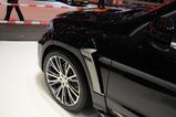 Geneva 2013: Brabus ML Widestar