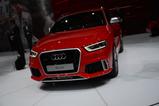 Geneva 2013: Audi RS Q3