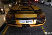 Primećen: jedinstveni zlatni Lamborghini Murcielago Roadster