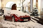 Najpiękniejsze zdjęcie zimy. Masz swój wkład?