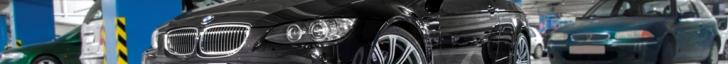 Sesión de fotos: BMW M3 Convertible