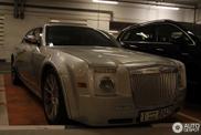 Kriza u Dubajiu? Chrysler 300C SRT8 želi da bude Rolls-Royce