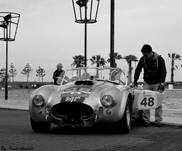Événement : le Rallye Maroc Classic 2013