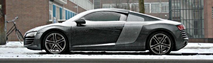 Especial: El invierno, en imágenes