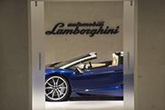Geneva 2014: Lamborghini Ad Personam
