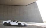 Fotoshoot: Lamborghini Aventador LP700-4 Roadster