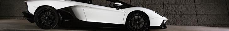 拍摄: 兰博基尼 Aventador LP700-4 Roadster