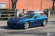 Phát Hiện Ferrari California T!
