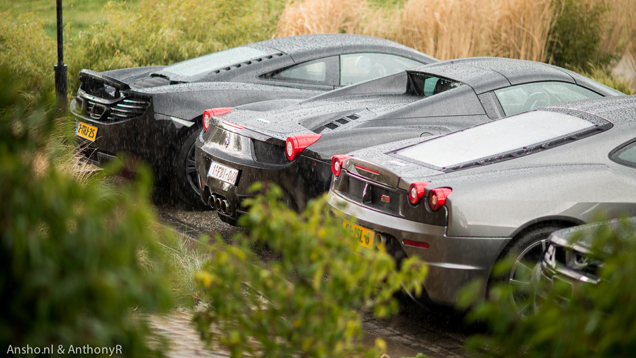 "Cars & Business doet Golfbaan ""The Dutch"" aan"
