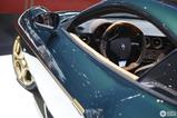 Geneva 2014: Carrozzeria Touring Disco Volante
