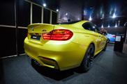 Genebra 2014: BMW M3 e M4