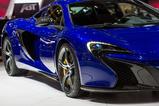 Genève 2014: McLaren 650S