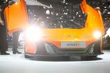 Geneva 2014: McLaren 650S Spider