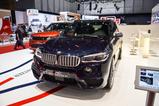 Genève 2014: AC Schnitzer BMW X5M50d F15