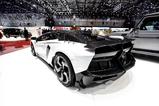 Genève 2014: Mansory Carbonado GT