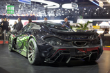 Geneva 2014: FAB Design McLaren P1