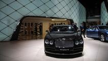Geneva 2014: Bentley Flying Spur V8