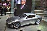 Geneva 2014: Maserati Alfieri Concept