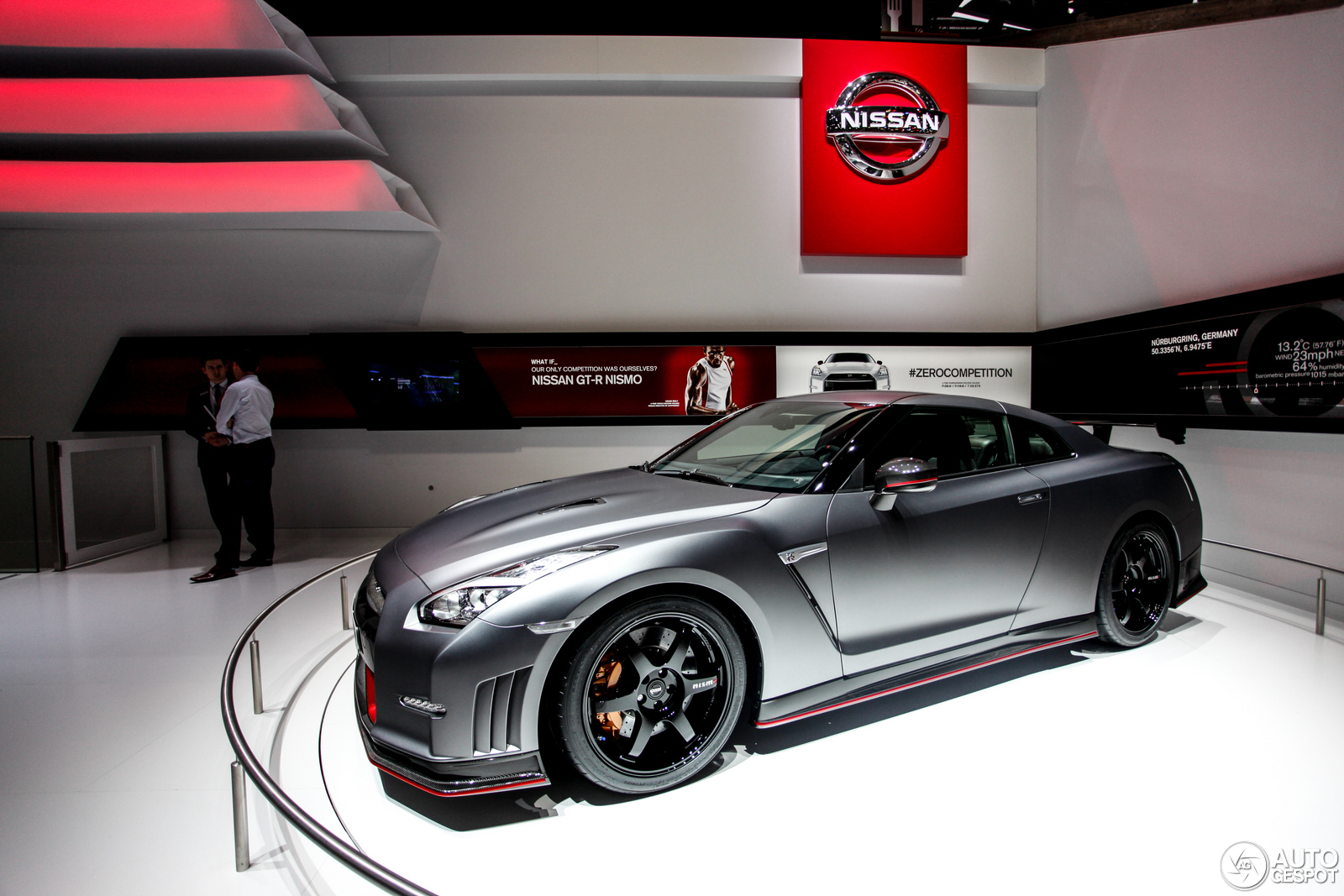 geneva 2014 nissan gt r nismo. Black Bedroom Furniture Sets. Home Design Ideas