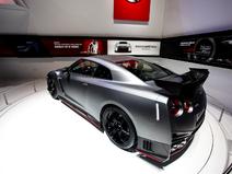 Geneva 2014: Nissan GT-R Nismo