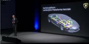 Technologia Lamborghini Huracán LP610-4 jak na dłoni