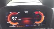 Video: accelerazione della BMW i8!