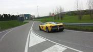 Vine Ferrari cu un model bazat pe LaFerrari?