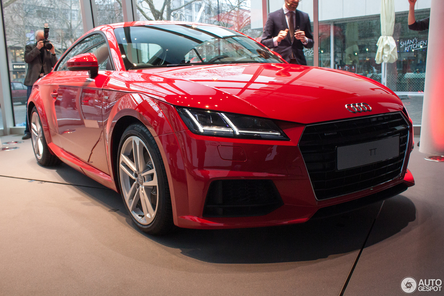 year next photos ttrs due audi overseas performance revealed pair caradvice price here rs tt