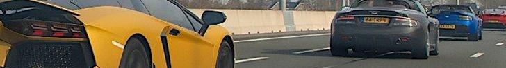 活动: Need for Speed 电影首映