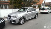 Cosa ne pensate di questa BMW X4?