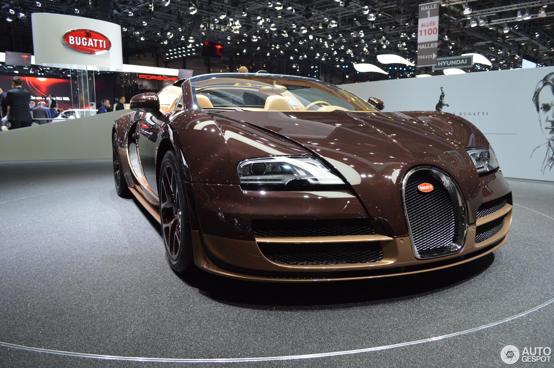 gen ve 2014 bugatti veyron 16 4 grand sport vitesse rembrandt. Black Bedroom Furniture Sets. Home Design Ideas