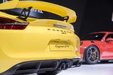 Genève 2015: Porsche Cayman GT4