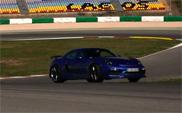 Movie: Chris Harris tests the Porsche Cayman GT4