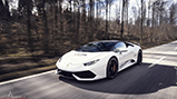 Report: Lamborghini Huracán LP610-4 made by VOS Performance