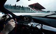 LaFerrari se déchaine à Spa Francorchamps