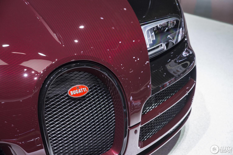 geneva 2015 bugatti veyron 16 4 grand sport vitesse la finale. Black Bedroom Furniture Sets. Home Design Ideas