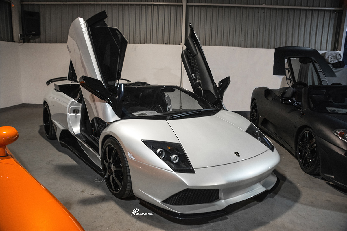 Government Car Auctions >> Rare supercars auction South Africa