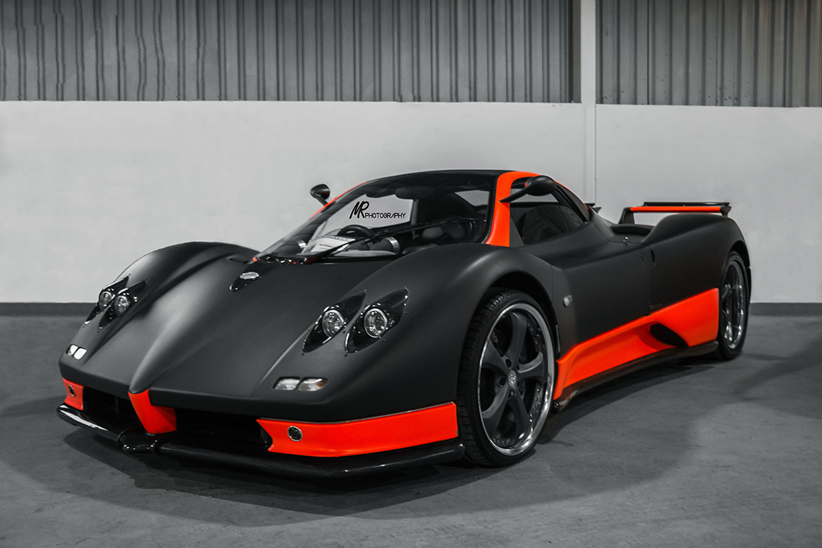 Preview: the world's most exotic supercar show | Motoring ... |Rare Supercars
