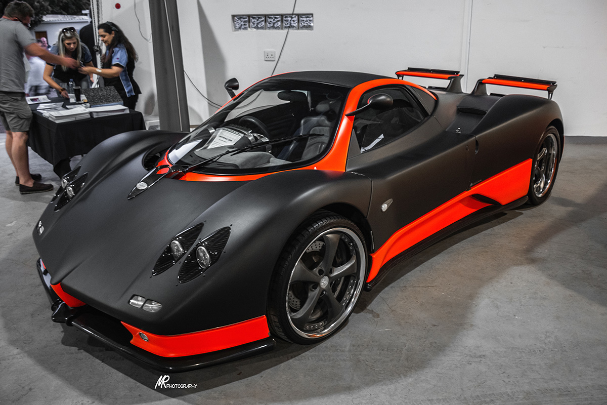 Rare Exotic Cars For Sale Uk