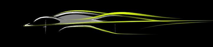 Aston Martin i Red Bull Racing nawiązują współpracę