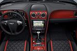 Bentley brengt een speciale Black Speed uit