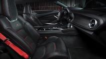 Camaro ZL1 2017: przeciw wszystkim