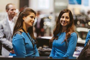 Genève 2016: de dames van de beurs deel 2